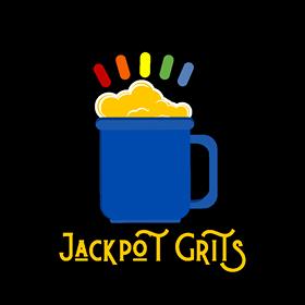 Jackpot Grits Logo
