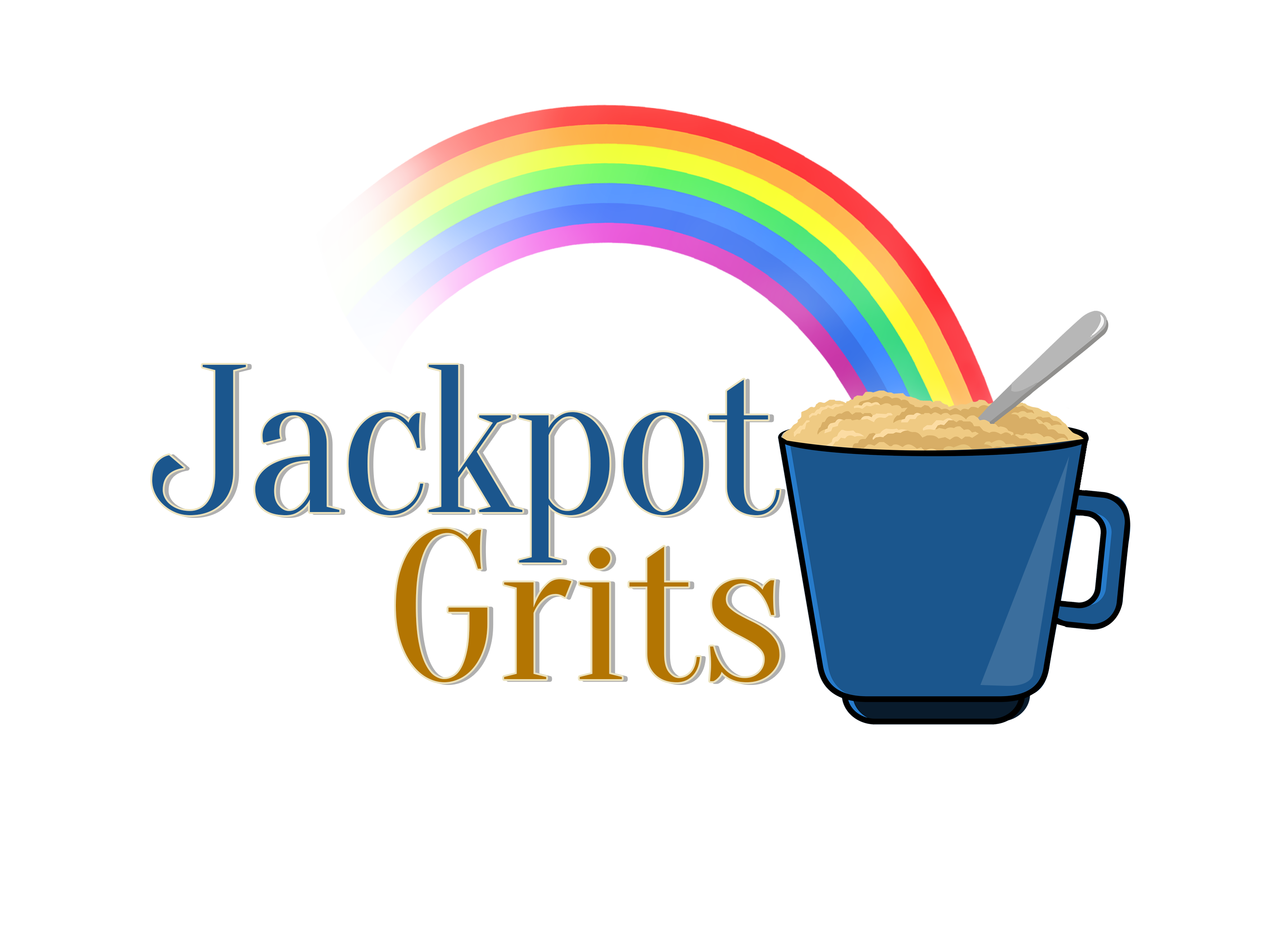 jackpot grits cup
